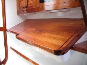 Pahi 52` Nav table (Calagorm)